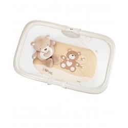Parque  Soft & Play My Little Bear Brevi