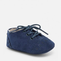 Zapatos antelina 9353 Mayoral