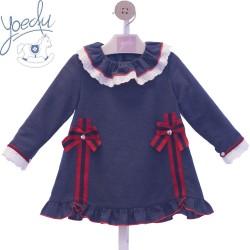VESTIDO INFANTIL ART.5176...