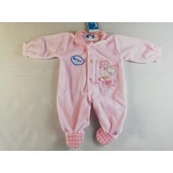 Pijama 064715 tundosado...