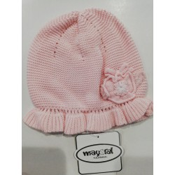 Gorro tricot  9348 Mayoral