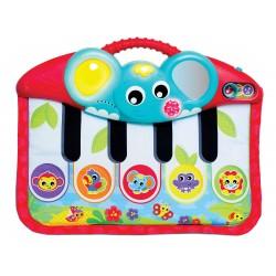 0186367 MANTA PIANO CON...