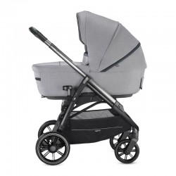 COCHE TRIO APTICA SILK GREY...