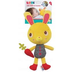 130048 Doudou musical top toys