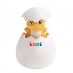 40060 Huevo de baño mágico...