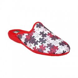 Zapatilla 62-036 puzzle...