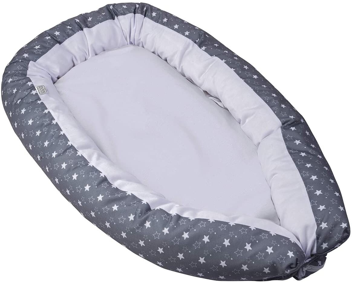 BABY SLEEP NEST COT 1377 SARO