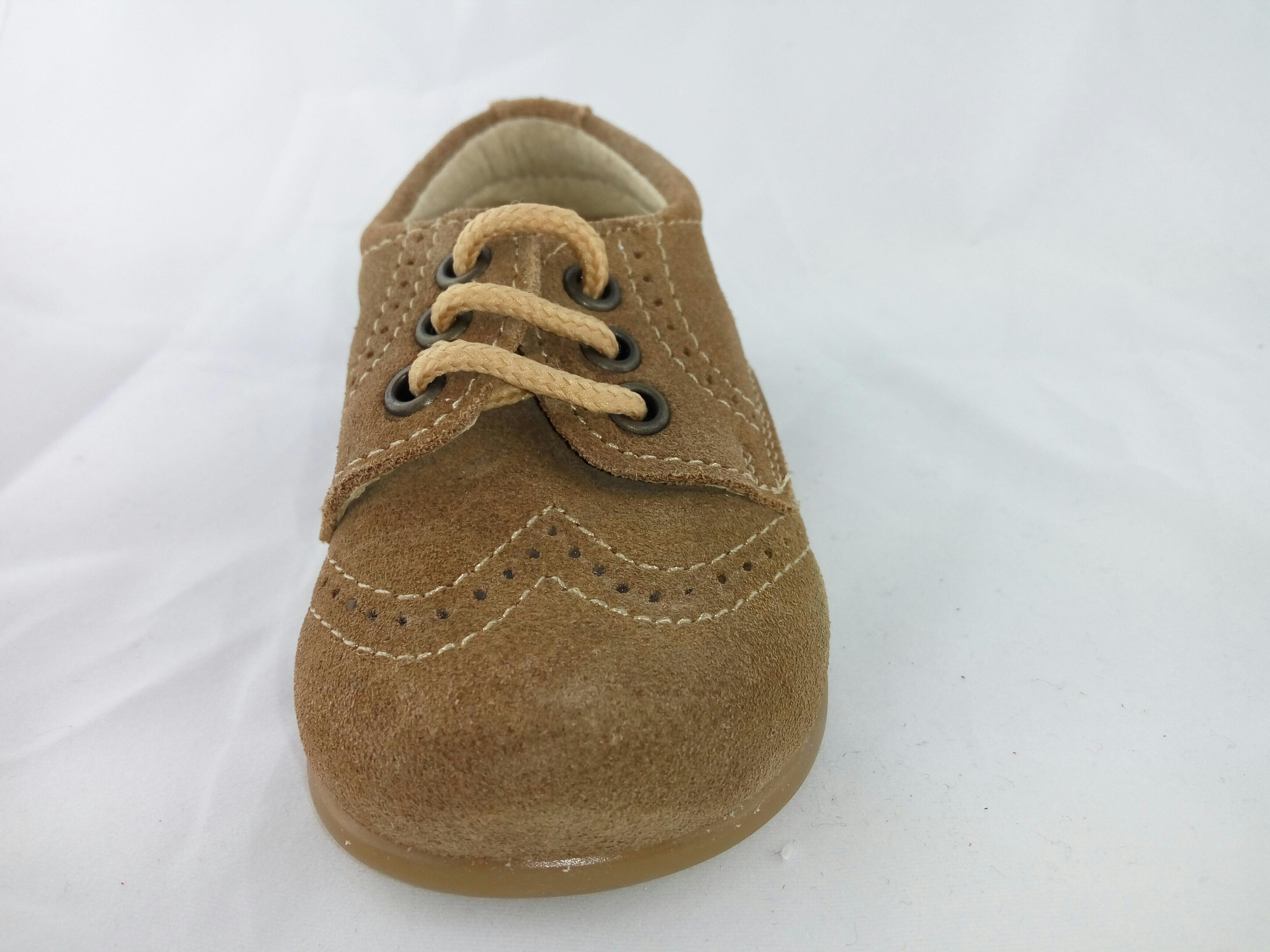 Zapato serraje B1921 Panyno