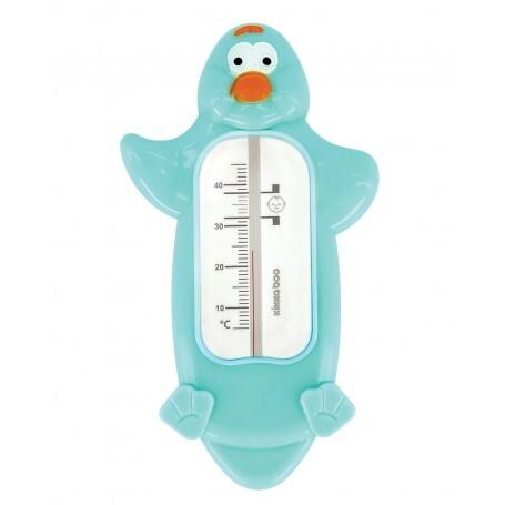 3140501000 - Termómetro de baño Pinguino kikkaboo