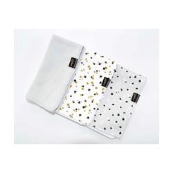 Pack 3 toallitas bambú Leo Sonpetit