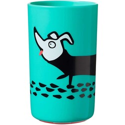 44720211 TT Vaso Explora AntiVuelco Super Cup +18m Verde Tommee Tippee