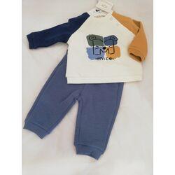 2604 Provenza Conj. pantalon acolchado Mayoral