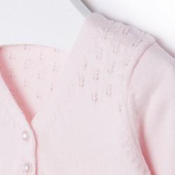 1306 Rebeca tricot semicalada MAYORAL V16