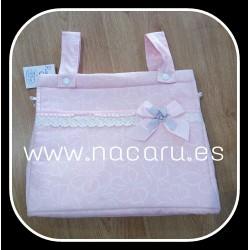 Talega 66488I17 Artesanía Rosy