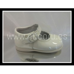 Zapato charol 813I17 Giovi