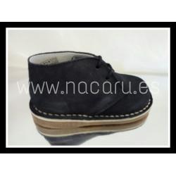 Zapato serraje Rugoso 1730I17 Giovi