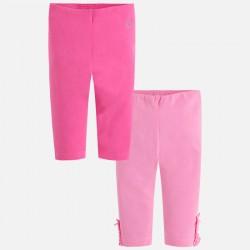 Set 2 leggings basicos 729 Mayoral