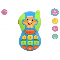 MI 1571 PRIMER TELEFONO KIOKIDS