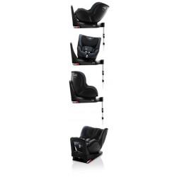 Dualfix i-Size cosmos black Romer