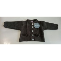 CHAQUETA J402  MARENGO JULIANA